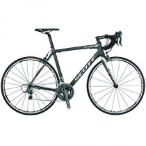 Scott 2013 Cr1 Pro Carbon Fiber Road Race Bike