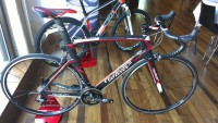 Wilier Cento1 Airshimano Dura-ace - Ultegra 11 Complete Road Bi