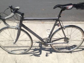 Cannondale R700 Caad 7